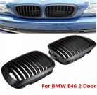 BMW-E46-grille-mat-zwart-coupe