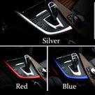 BMW-F30-Versnellingspook-paneel-in-3-kleuren