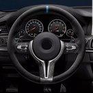 BMW-carbon-stuur-trim