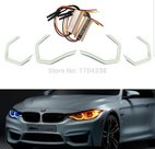 BMW-E90--F30--M3-M4-SMD-Led-Angel-Eyes-Haloring-6500-K-Led