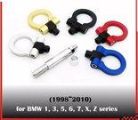 BMW-Aluminium-Racing-Trekhaak-Ring-E46-E39-E90-E53-E70-E85
