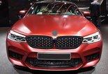 BMW-G20-grille-glans-zwart
