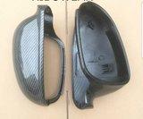 Spiegelkappen carbon voor volkswagen golf 5_